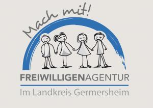 Logo Freiwilligenagentur Germersheim
