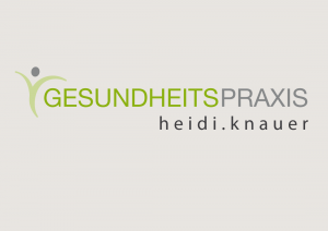 Gesundheitspraxis Knauer Logo