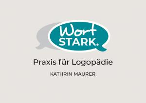 Wortstark Logo