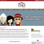 Webseite FFZ