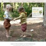 Naturkindergarten Webseite