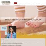 Ergotherapie Webseite © m keppel